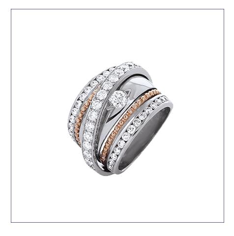 création bijoux de luxe